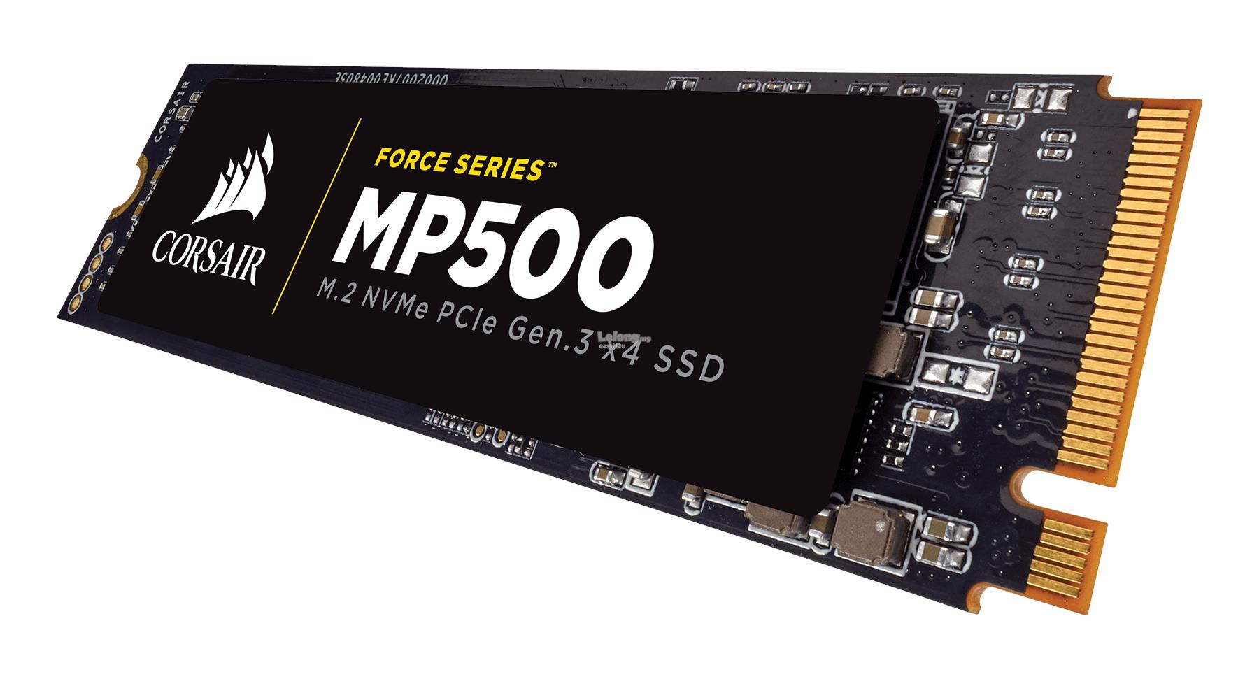CORSAIR FORCE SERIES MP500 240GB M.2 SOLID STATE DRIVE