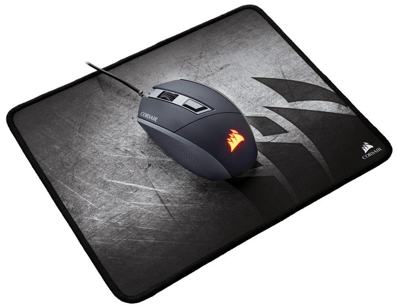 Corsair Gaming MM300 Anti-Fray Cloth Mat Small Edition