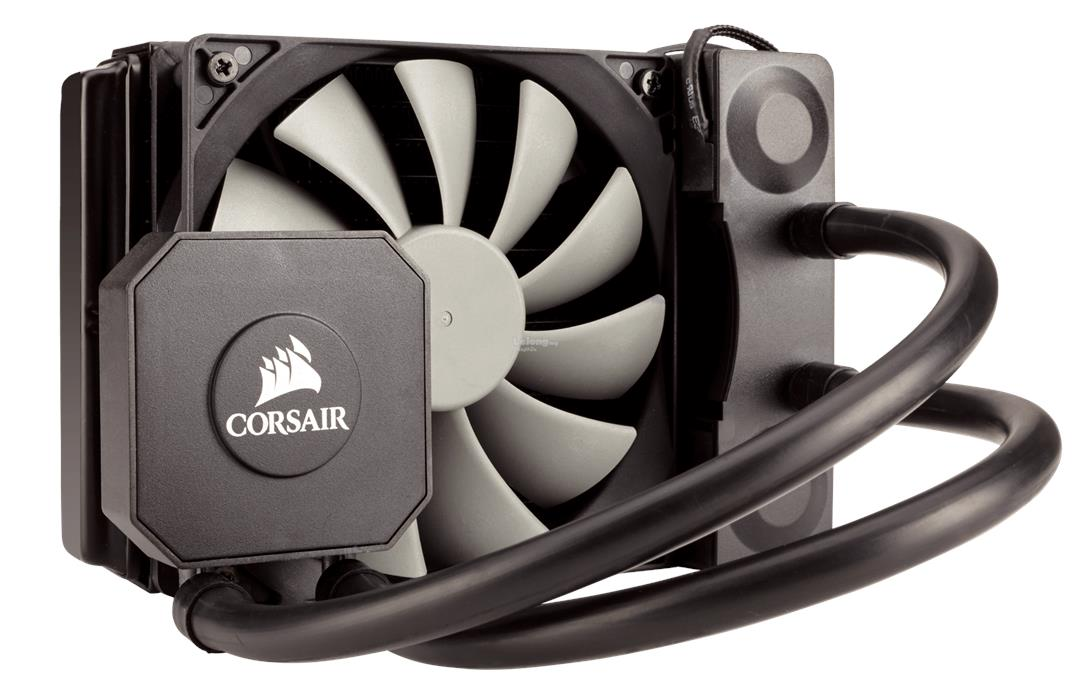 CORSAIR HYDDRO SERIES H45 LIQUID CPU COOLER