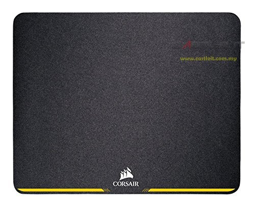 how to clean corsair mouse pad