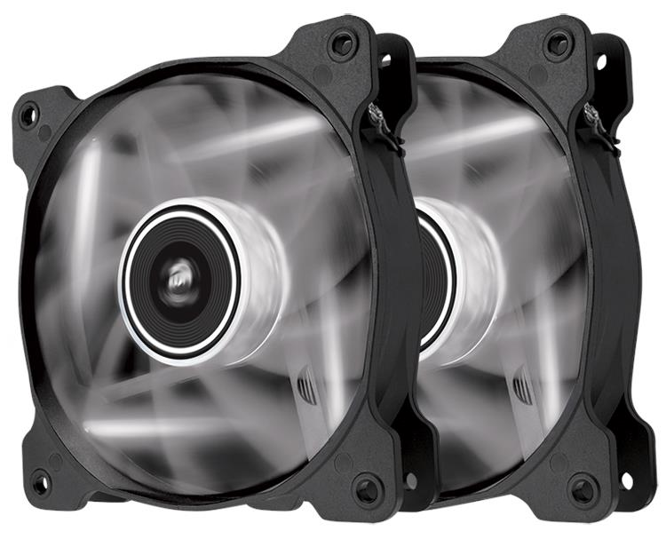 CORSAIR SP120 HIGH STATIC PRESSURE 120MM TWIN (CO-9050030-WW)