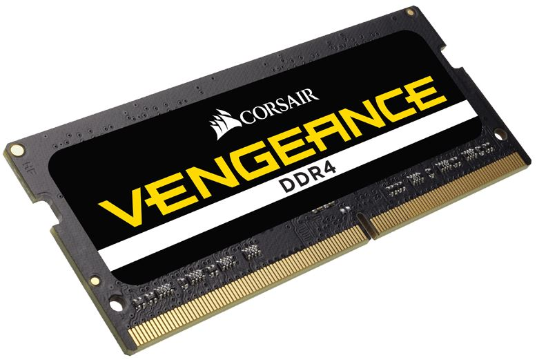 corsair vengeance 16gb 2x8gb ddr4 2 end 4 28 2017 12 00 am. Black Bedroom Furniture Sets. Home Design Ideas