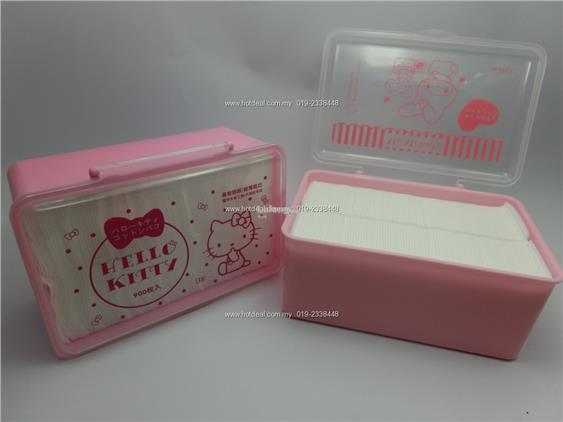 Cotton Hello Kitty
