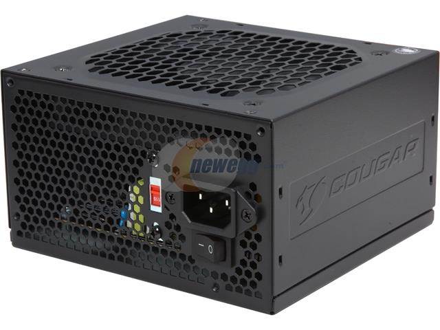 Cougar Power Supply SL350 CGR SL350