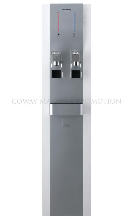 COWAY Hot Cold Room Water Sally CHP-06ER Floor Standing