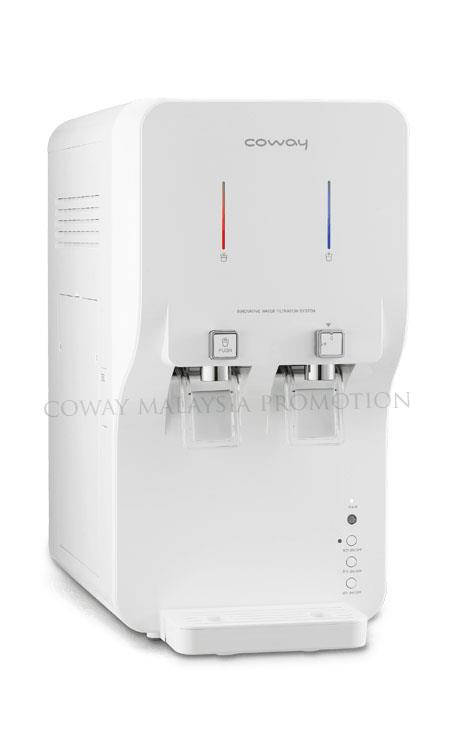 COWAY Hot Cold Warm Water Purifier Neo CHP-260N