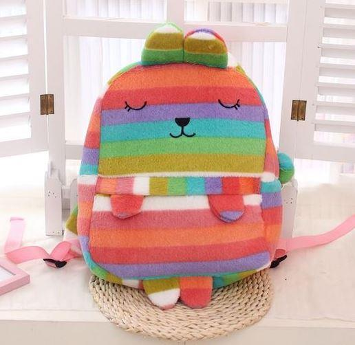 Craftholic backpack - Rainbow