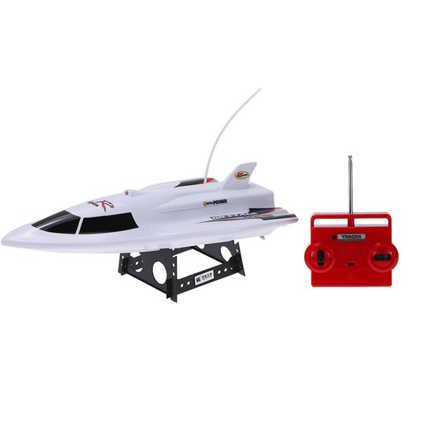 Create Toys CT3362B 40MHz 3CH RC Flying Fish