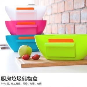 Creative Kitchen Rubbish Storage Box