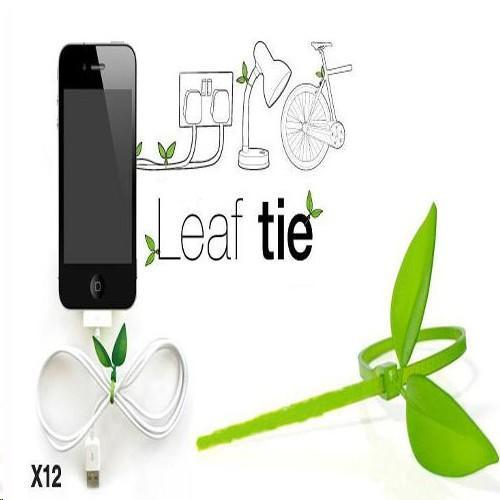 Creative Leaf Tidy Cable Tie