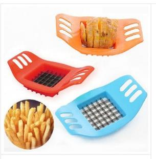 Creative Living~Easily Fries Cutter