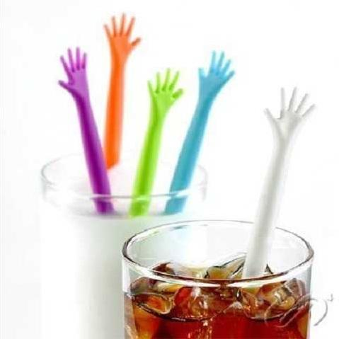 Creative Living~Help Me Stirring Rod (5 pcs)