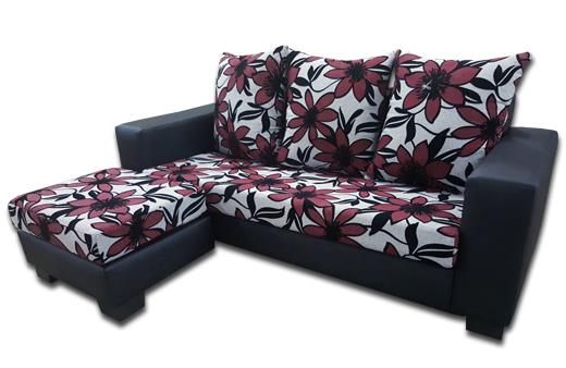 Crosby L-Shape Sofa
