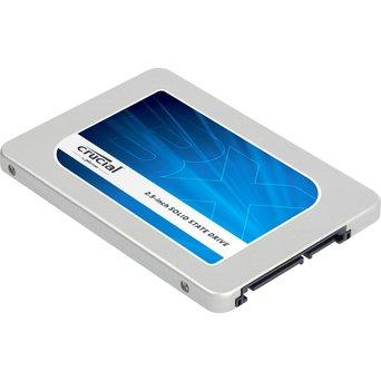"CRUCIAL BX200 240GB SATA 6BG/S 2.5"" SOLID STATE DRIVE (CT240BX200SSD1)"