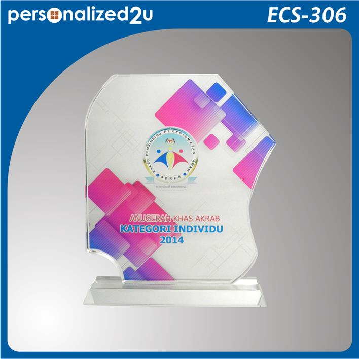 Crystal Awards ECS-306