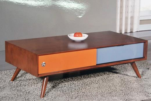 CT C1268 Wooden Coffee Table