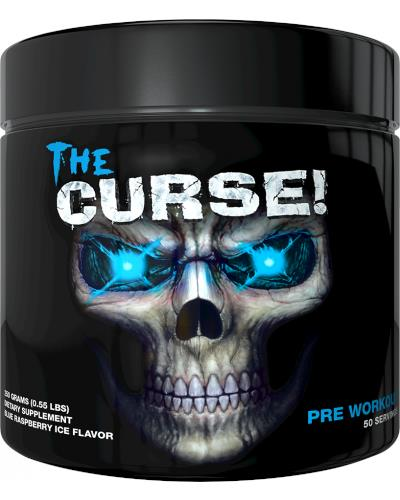 The Curse (50 SERVING)