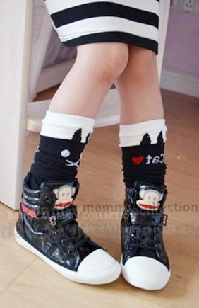 cute child sock