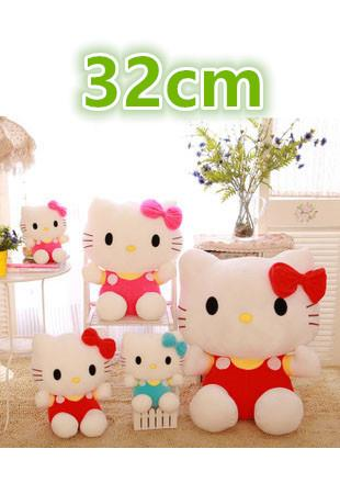 Cute Hello Kitty Plush Toys (32cm)