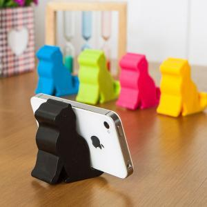Cute Kitten Multi-function Mobile Phone Stand