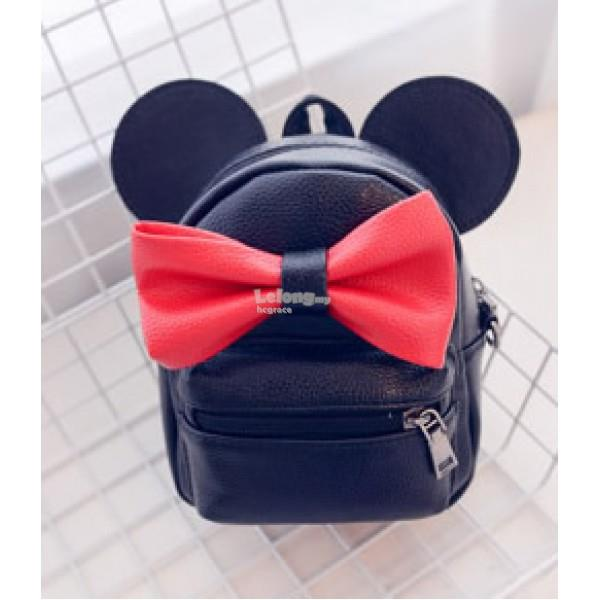 Cute Mini MICKEY Casual Backpack [3 colours]