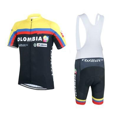 Cycling jersey clothes bicycle Quick Dry and Breathable
