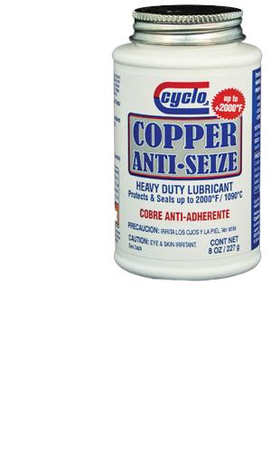CYCLO C684 COPPER ANTI-SEIZE