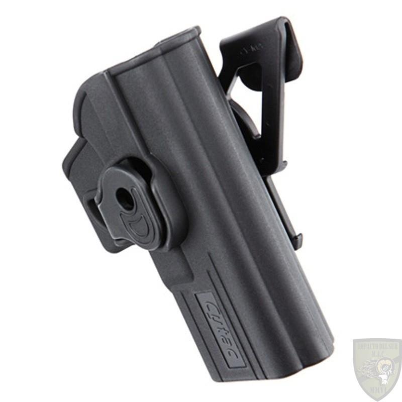 Cytac Glock Airsoft Guns Special For WE, Tokyo Marui, KJW Rotary Holst