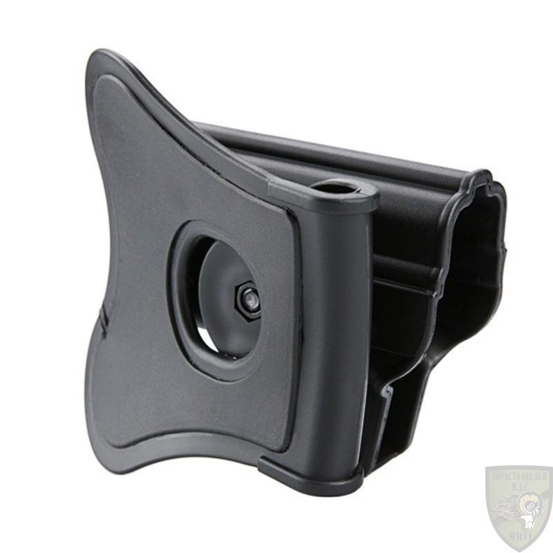 Cytac Springfield XD9 & XD40 Tactical Rotary Holster