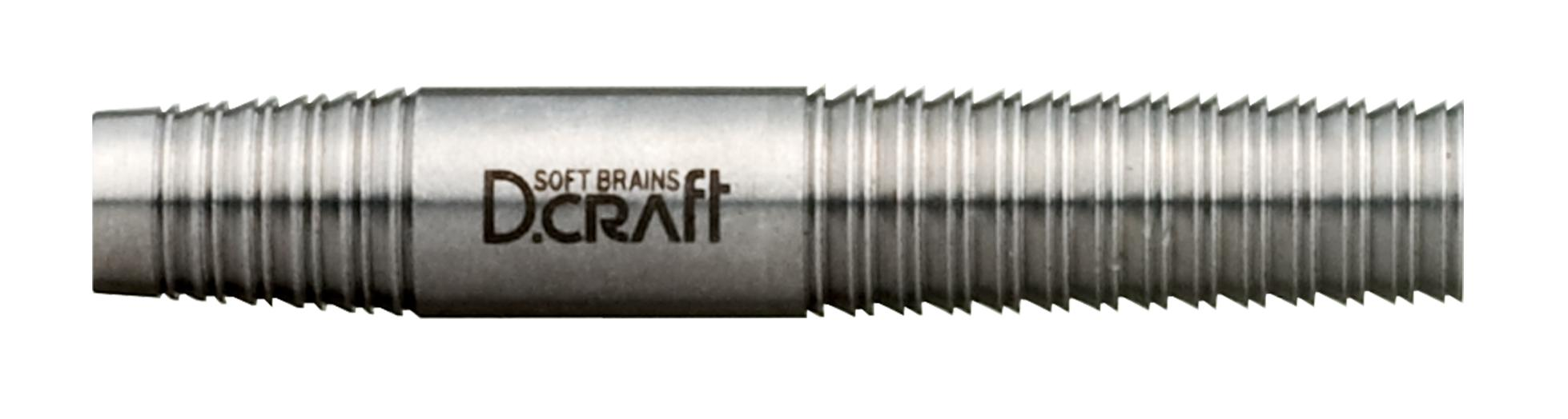 D Craft Dart - 70% Tungsten - BENIBANA