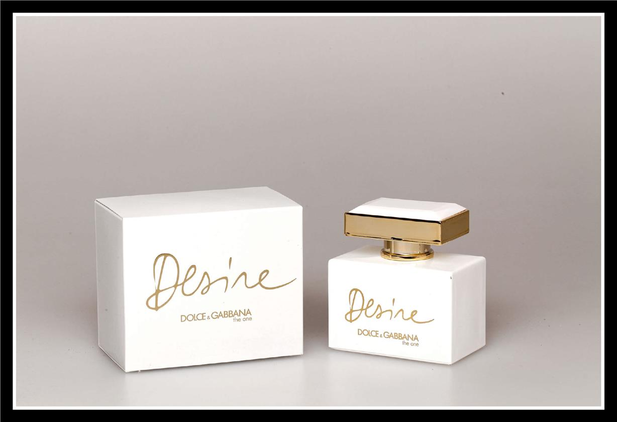 D&G DERINE WHITE EDP 75ML