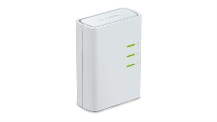 D-LINK 500MBPS WIRED HOMEPLUG, DHP-308AV