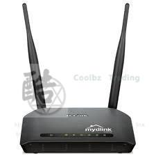 D-LINK CLOUD ROUTER WIFI N 300MBPS (DIR-605L)