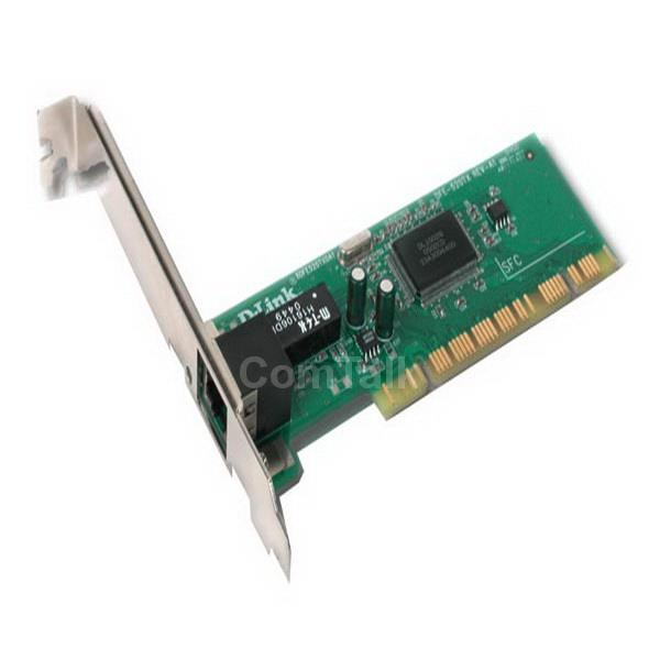 driver d-link dfe-530tx fast ethernet adapter
