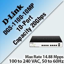 D-LINK DUB-1370 SUPERSPEED USB 3.0 HUB