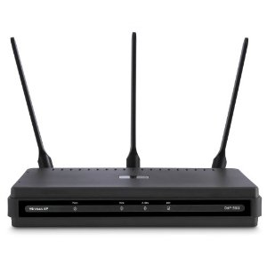 D-LINK  WIFI N 300MBPS DUAL BAND ACCESS POINT WITH POE (DAP-2553)
