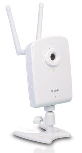 D-LINK WIRELESS N IP CAMERA, DCS-1130L