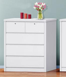 DA3115 Chest of Drawers