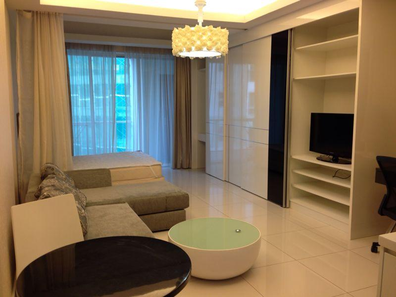 Damas Suite and Residence for rent, Studio, Sri Hartamas
