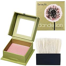 DANDELION BY BENEFIT FACE POWDER