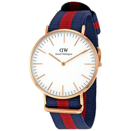 Daniel Wellington Classic Oxford Quartz DW00100001 (0101DW)