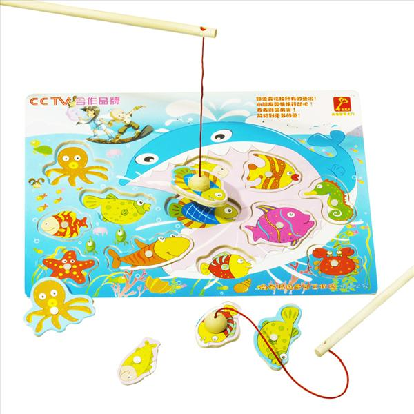 Danni Fishing Game