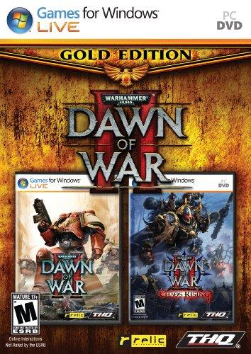 Dawn of War II Gold Edition
