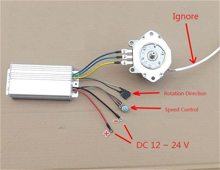 Dc 12v 24v Brushless Motor Control End 11 4 2016 2 45 Pm