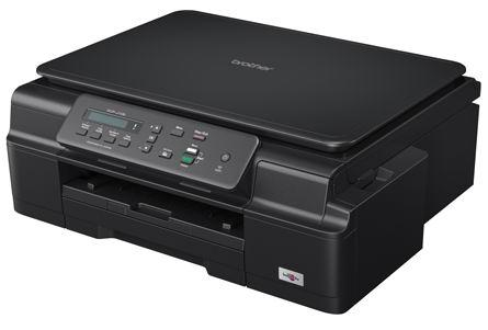DCP-J105 InkBenefit ( 3 in 1 )-brother Inkjet printer