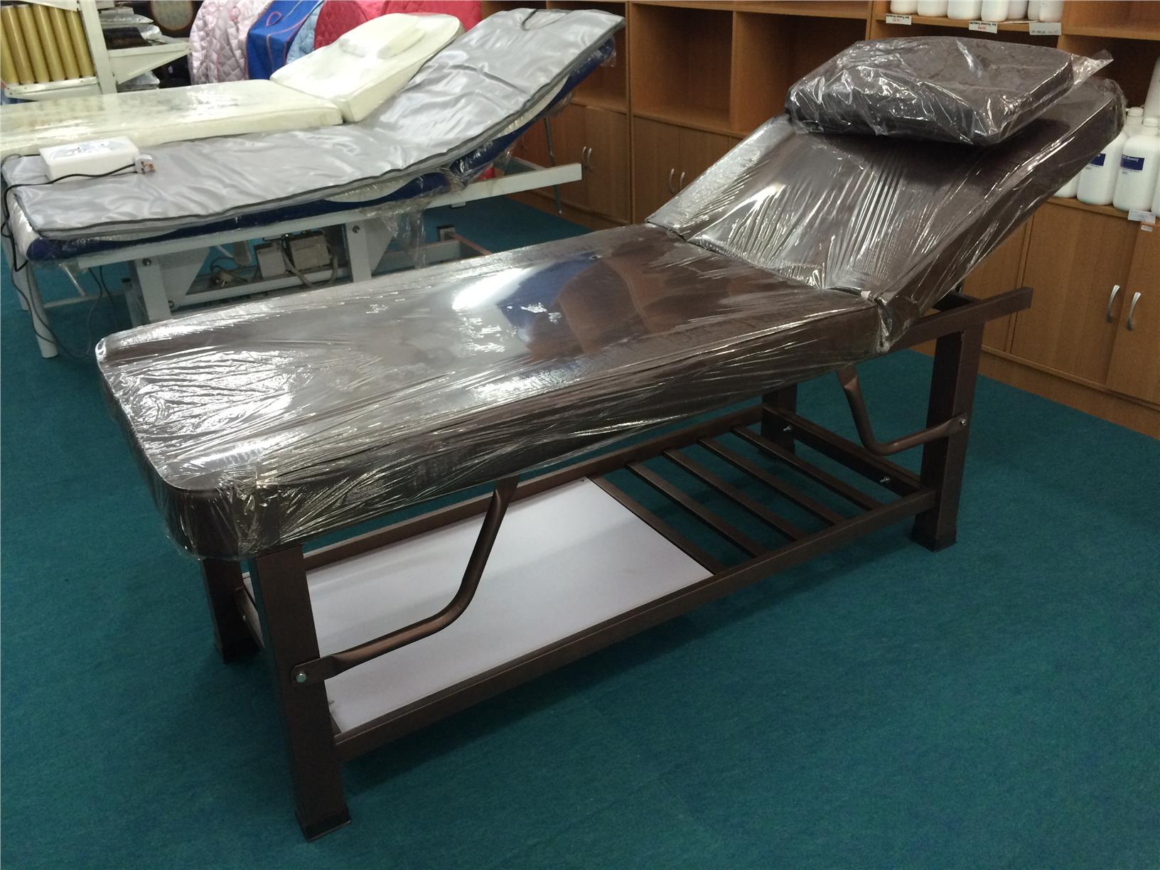 DCS Premium Brown Massage Bed 26'