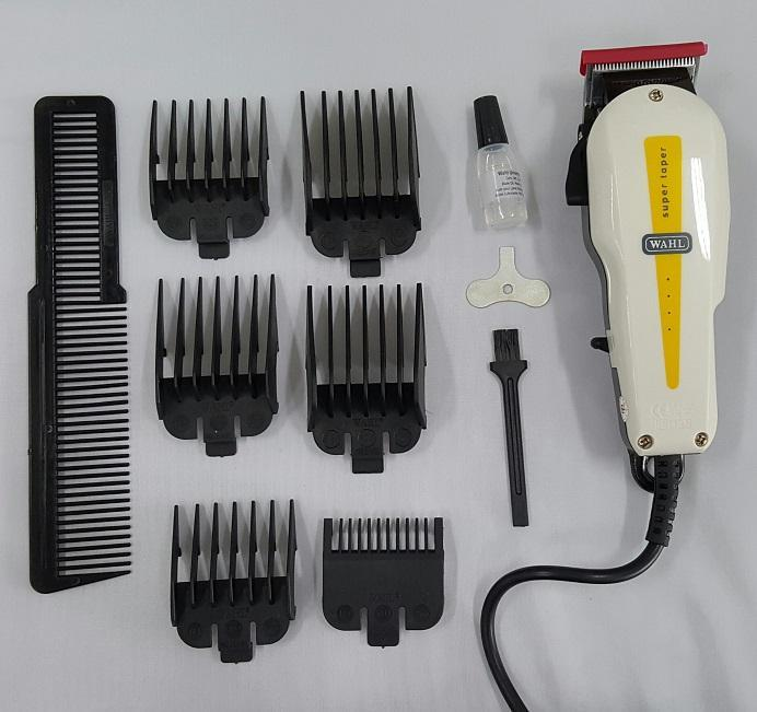 [BEST DEAL] WAHL PROFESSIONAL SUPER TAPER HAIR CLIPPER MADE IN USA