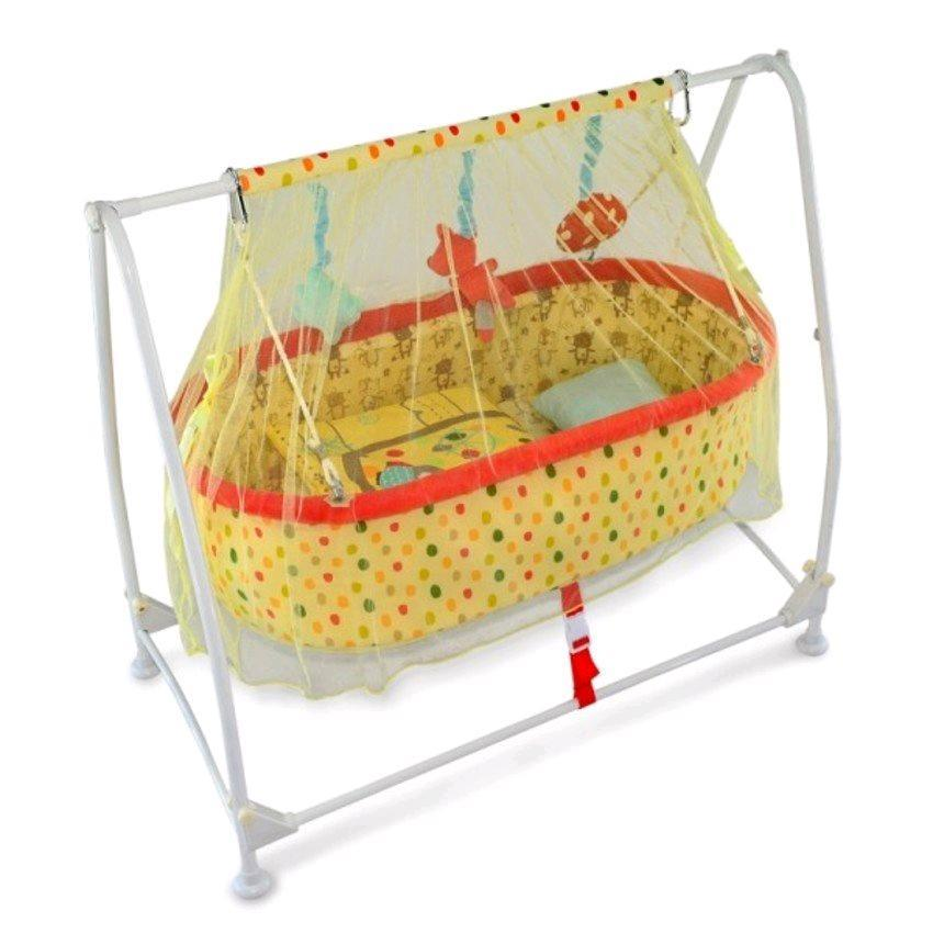 my dear 2 in 1 baby swing bed 28061 end 8 26 2016 3 15 pm