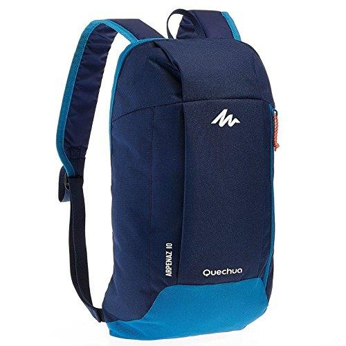 Decathlon QUECHUA Adults Kids Outdoor Backpack Daypack 10 Liters