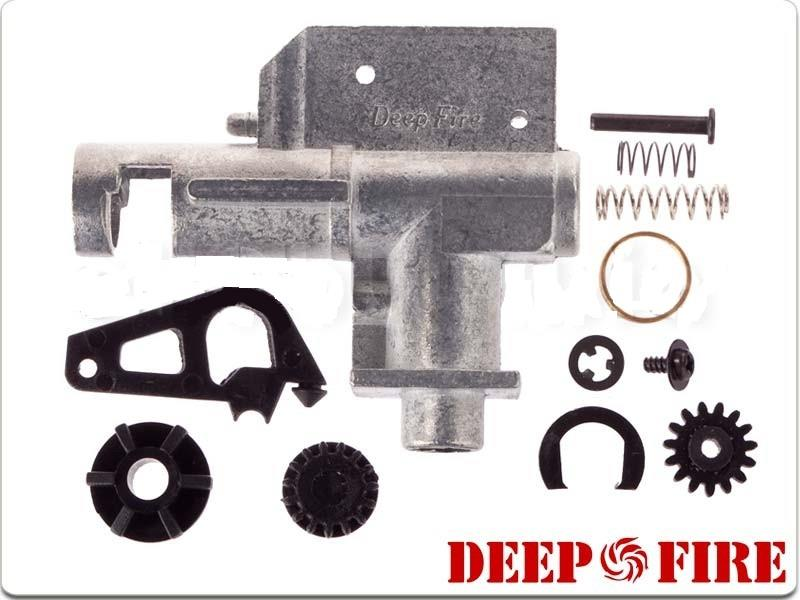 Deepfire METAL HOP-UP CHAMBER SET M16/A2/M4A1